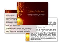 Merry Christmas PowerPoint Template
