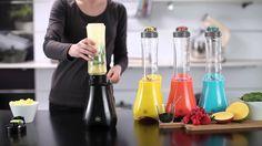 Smoothie Twister fra OBH Nordica #inspirationdk #køkken #køkkenudstyr