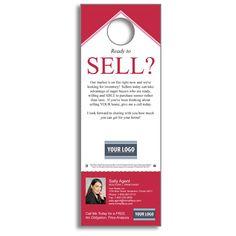 Keller Williams Door Hangers keller williams market analysis door hangers - approved vendor