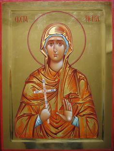 Byzantine Icons, Byzantine Art, Captain Ahab, St P, Religious Icons, Spiritual Guidance, Wildlife Nature, Orthodox Icons, Yoga Meditation