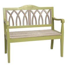 Gibson Wooden Bench | Nebraska Furniture Mart