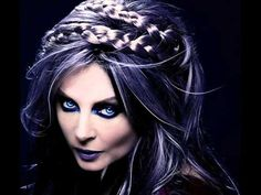 Great techno remix of Sarah  Brightman doing Carmina Burana. Plus, look at that amazing photo of her. Sure it's been retouched, but it's still awesome.