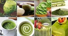 Make delicious and perfect matcha dessert! Buy our Culinary Matcha Powder!