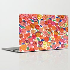 Rosie Coral Laptop & iPad Skin + free shipping worldwide today