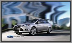 2015 Ford Focus Sedan Release Date and Price