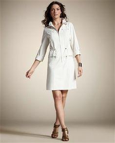 Chicks dress ... Simple & comfy