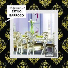 Te gusta el #EstiloBarroco ?... @GoSDisenio te da algunos #TIPS para la decoración de tu espacio. Seguinos en www.facebook.com/GoSDisenio  Realiza tu consulta a gosdisenio@gmail.com  WhatsApp +549 1136067019  #deco #decor #decoracion #decotips #design #exterior #gosdisenio #homedecor #homeinspo #homestyling #homesweethome #ideas #instagood #instahome #instaliving #instastyling #interior #interiordesign #interiores #interiorstyling #living #style  #arquitecturabarroca #baroque #barroco…
