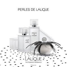 BEM-VINDO AO E.S.P FASHION BLOG BRASIL: Perles De Lalique por Nathalie Lorson (2006)