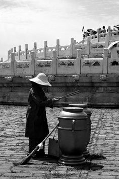 Nikon - Nikkor AF 50 AE Image: Taken: Beijing 北京 Temple of Heaven - (China) © All rights reserved. Use this photo without my explicit permission is illegal. Temple Of Heaven, Beijing, Architecture, Image, Arquitetura, Architecture Illustrations, Architecture Design