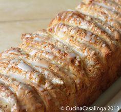 Cucina Casalinga: Zitronenbrot
