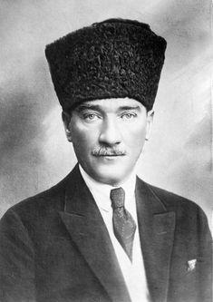 Marshall Mustapha Kemal Ataturk turkish president in here. Kid President, Doodle, Turkish Army, The Turk, First Lady Melania, Marketing Professional, Fun Challenges, Great Leaders, Revolutionaries