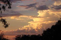 Cloud symphony