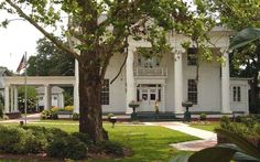 Troutman House - Fort Valley, GA