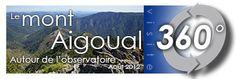 Visitez virtuellement le sommet de l'Aigoual http://zooomez.fr/carte/?lat=44.12088&lng=3.58183&z=18&i=5813&b=true