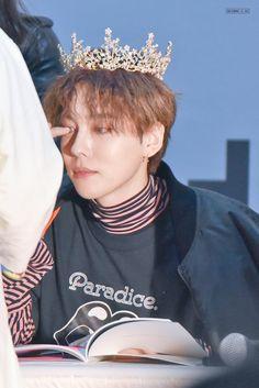 king ♡
