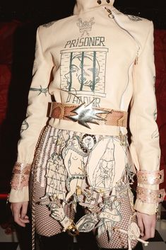 Why Designer Dilara Findikoglu's Feminist Vision Matters Why Designer Dilara Findikoglu's Feminist Vision Matters Couture Fashion, Runway Fashion, Fashion Art, High Fashion, Fashion Beauty, Fashion Show, Fashion Outfits, Street Fashion, Womens Fashion