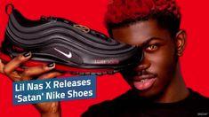 40 Cool Ways To Upcycle And Reuse Plastic Bottles Air Max 97, Nike Air Max, Los Angeles Lakers, Lebron James, Michael Jordan, Air Jordan, Basket Air Max, Air Max Sneakers, Sneakers Nike
