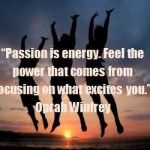 Passion Quotes Pictures