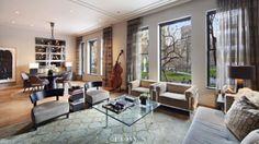 Lester Holt's apartment