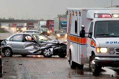 Cities With the Worst Drivers 2013: Allstate Ranks the Towns With the Most Accidents:  10. Arlington, VA  9. San Francisco, CA 8. Miami, FL 7. Alexandria, VA 6. Philadelphia, PA 5. Glendale, CA 4. Hialeah, FL 3. Providence, RI 2. Baltimore, MD #1. Washington, DC  Make sure your vehicle is equipped with not only a stolen vehicle recovery system, but one that offers 24/7/365 Emergency Response. http://www.guidepointsystems.com/index.php/services/for-everyday-drivers/persons-at-risk/