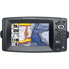 best fish finder for the money! check out our garmin echo 100, Fish Finder