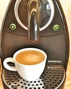 #coffeeoftheday, #gununkahvesi from koray caner, nespresso