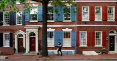 Philadelphia, or 'Philly' as it's affectionately known, has all of the glamor of New York City and Washington, DC, while still retaining small-town. Race In America, North America, Beach Town, Lonely Planet, Hotels And Resorts, Small Towns, Travel Usa, Home Buying, Philadelphia