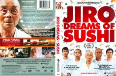Jiro Dreams of Sushi is the story of 85 year-old Jiro Ono, considered by many to be the world's greatest sushi chef. Directed by David Gelb