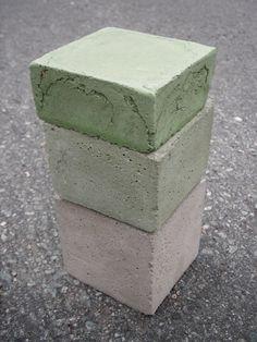 Concrete. Berhard Maurer Architect.