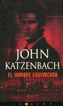 Un acosador, una chica y una familia dispuesta a todo por ayudarla #libros, #intriga, #sinopsis, #johnkatzenbach