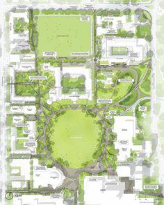 Image result for best master plan landscape layout plan