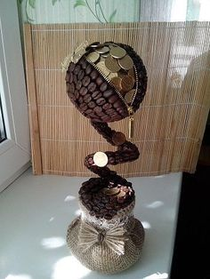 Health Benefits Of Coffee Coffee Bean Art, Coffee Beans, Office Christmas Decorations, Christmas Wreaths, Crystal Centerpieces, Fiestas Party, Coffee Crafts, Burlap Crafts, Leather Projects