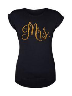 Mrs. Women's Shirt