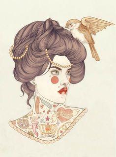 Liz Clement
