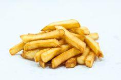 Parsnip Chips...1 pro point