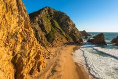 The 10 Most Beautiful Beaches in Portugal
