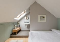 #Bedroom | This Is What My House Is Going To Look Like #attic #mansarda