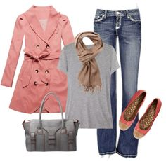 """""""Rainy Day"""" by catstyle on Polyvore"""