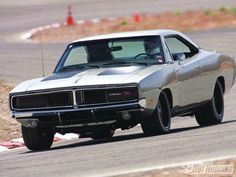 68 dodge charger with blower - Google Search
