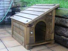 Resultado de imagen para casas de perros