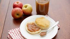 This is the easiest apple butter recipe on the internet – guaranteed! Get ready to discover your new favorite fall food.