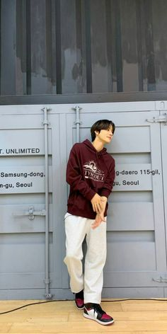 Jung Woo, Nct 127, Seoul, Hipster, Normcore, Samsung, Technology, Style, Fashion