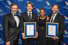 Indaba Wines to be Featured on South African Airways