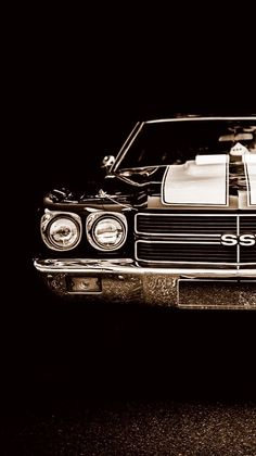 ✣ Von Averson Automotive Group llc neu fixiert - Cars and motorcycles Mercedes Benz 300, Custom Muscle Cars, Chevy Muscle Cars, Auto Retro, Retro Cars, Mustang Fastback, Mustang Cars, Sweet Cars, Chevrolet Chevelle