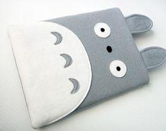 Caso iPad Totoro