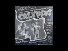 Wilmoth Houdini - Johnny Take My Wife (Calypso 1930s)