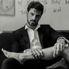 Hottest Guy Ever, Hottest Guys, Just Beautiful Men, Daddy Aesthetic, 365days, Italian Men, Man Crush Everyday, Trendy Clothes For Women, Dream Guy