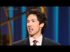 """""""Expecting Far and Beyond Favor,"""" Joel Osteen, 2010"""