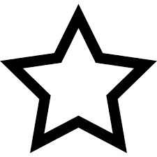 5 Pointed Star Drawing Google Search Tattoos