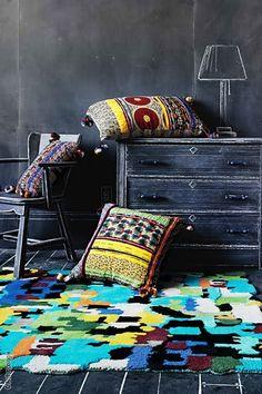 Yoruba. African textiles.